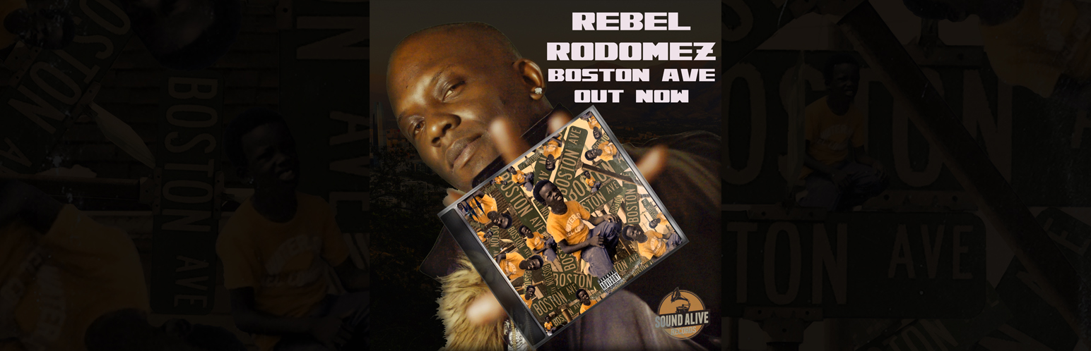 Rebel Rodomez - Boston Ave