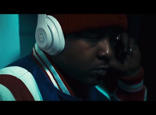 "Jadakiss - ""ME"" (Official Video)"