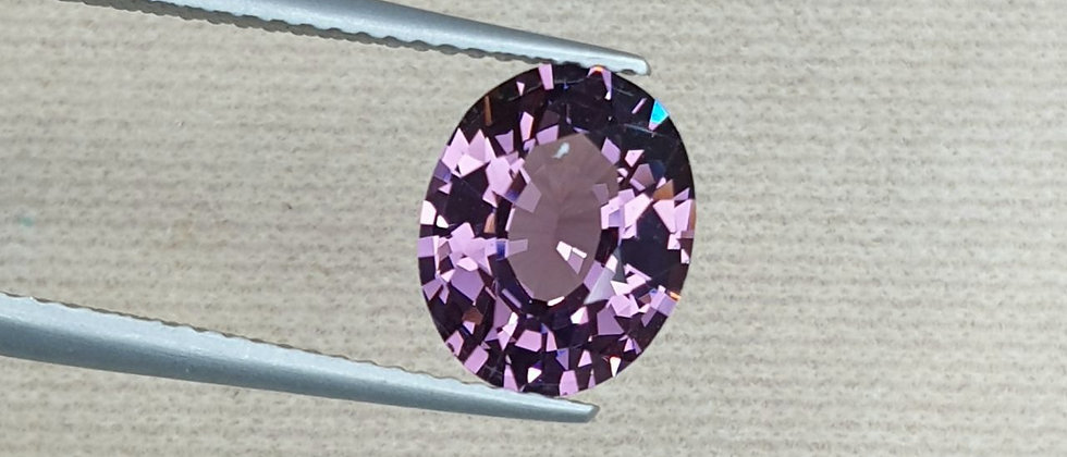 2.90cts Natural Spinel