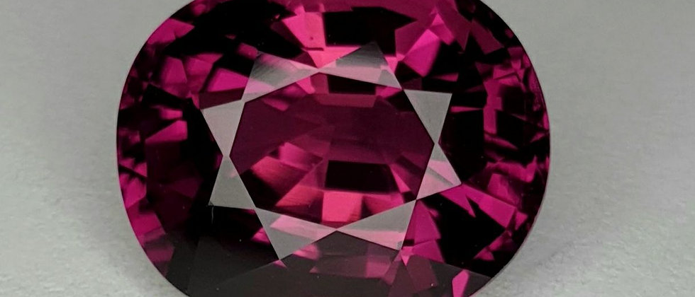 8.65cts Rubellite