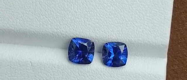3.00cts Natural Blue Sapphire