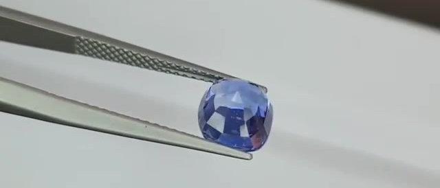 2.46cts Blue Sapphire