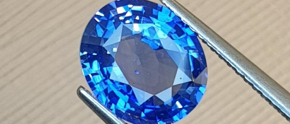 3.53cts Sapphire