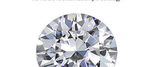 1.01ct GIA Graded Diamond VVS1