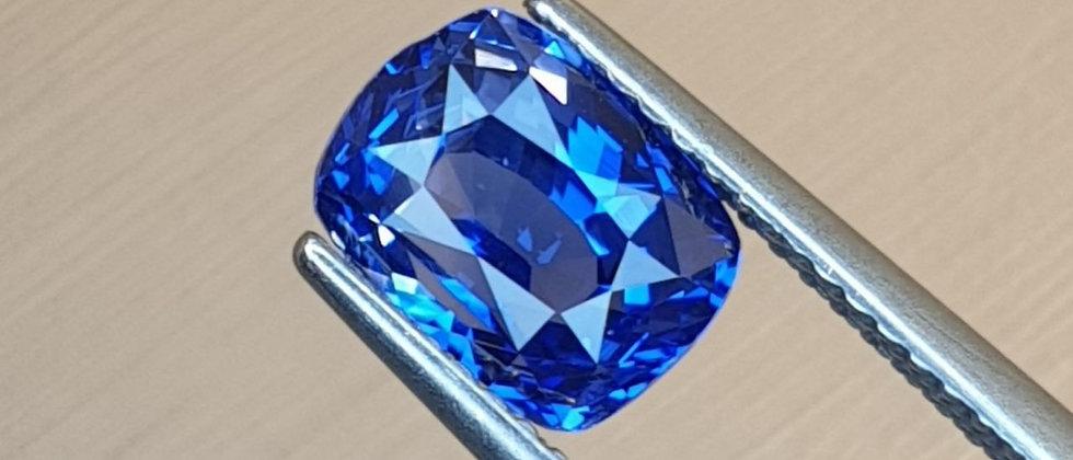 3.14cts Sapphire
