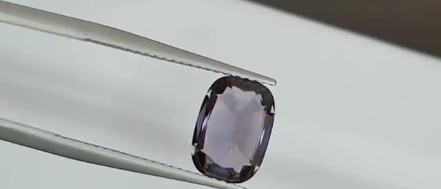 2.73cts Natural Spinel