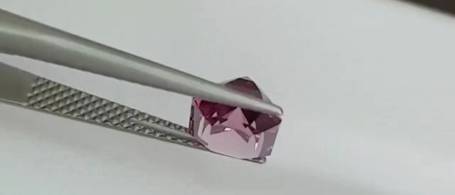 2.43cts Natural Spinel