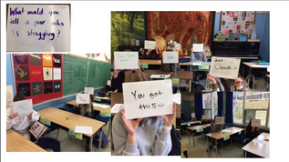 Submitted by: Ms. Masurek's class