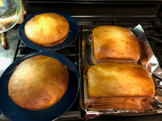 Sweet Bread by Christian
