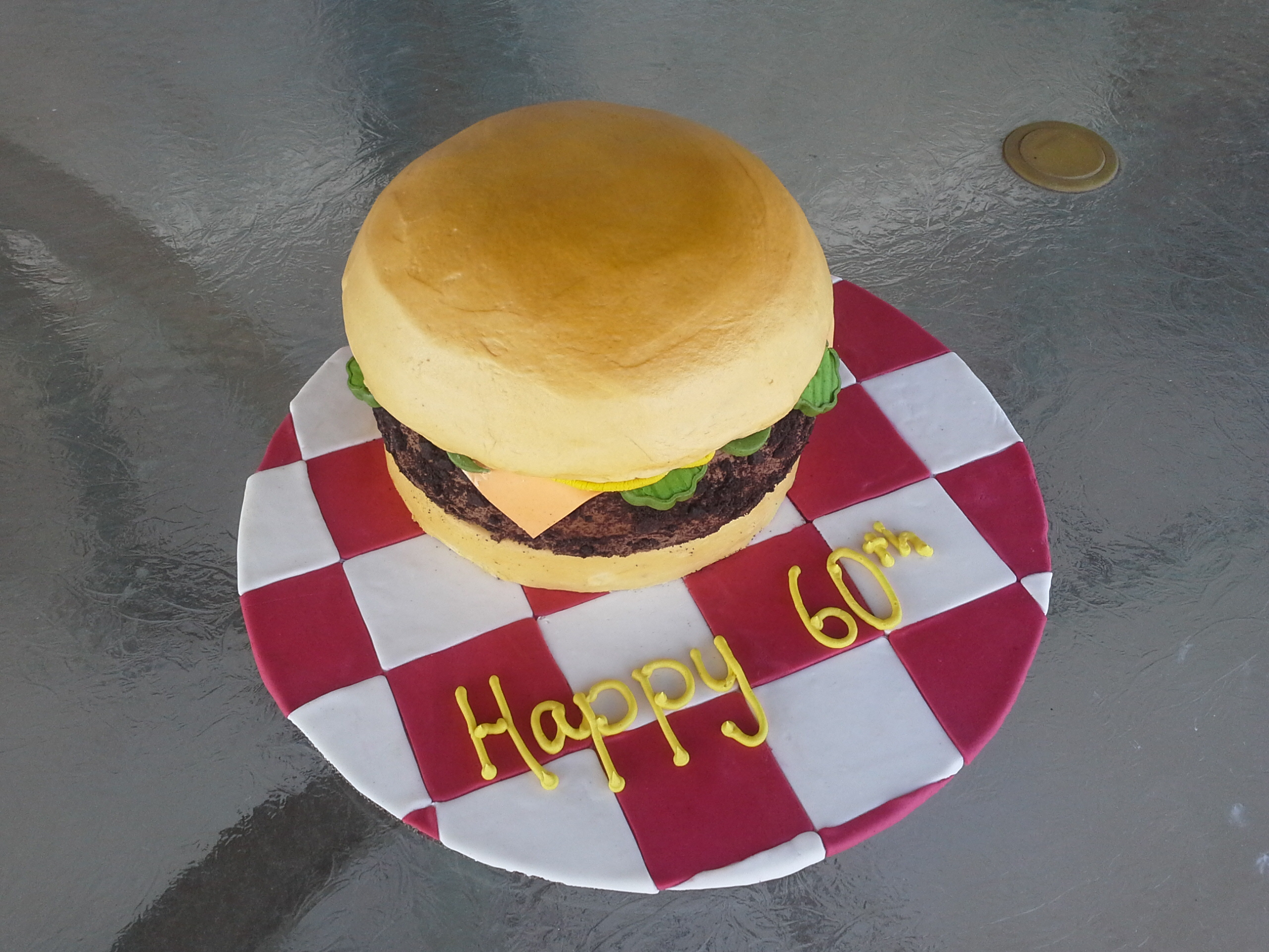 Hamburger cake 2_6_15