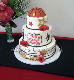 Girl's Basketball 3_20_16