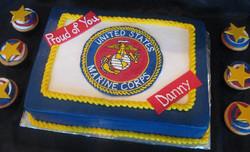 Marine cake 7_6_12