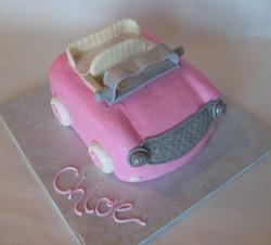 Mini mouse car 3_1_14