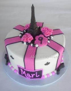 France cake 11_8_14