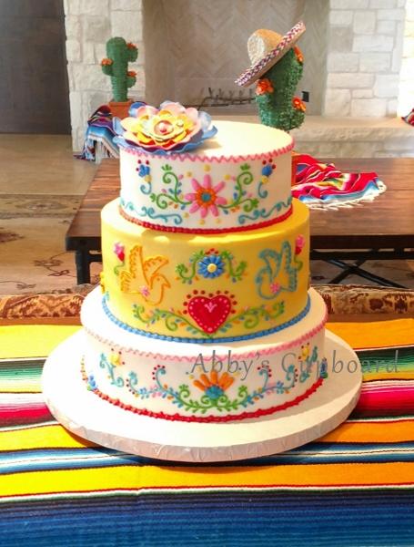 Fiesta cake 4_22_17