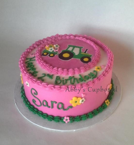 girly tractor 8_8_14