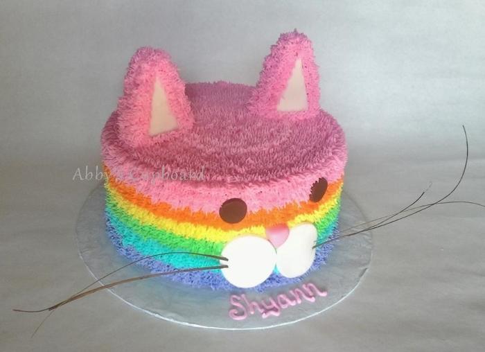rainbow cat 8_16_14