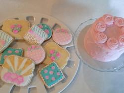 girly cookies and smash cake 4_16_16 (600x450)