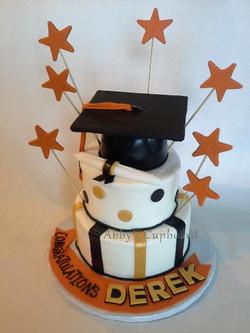 UT Grad cake 5_22_15