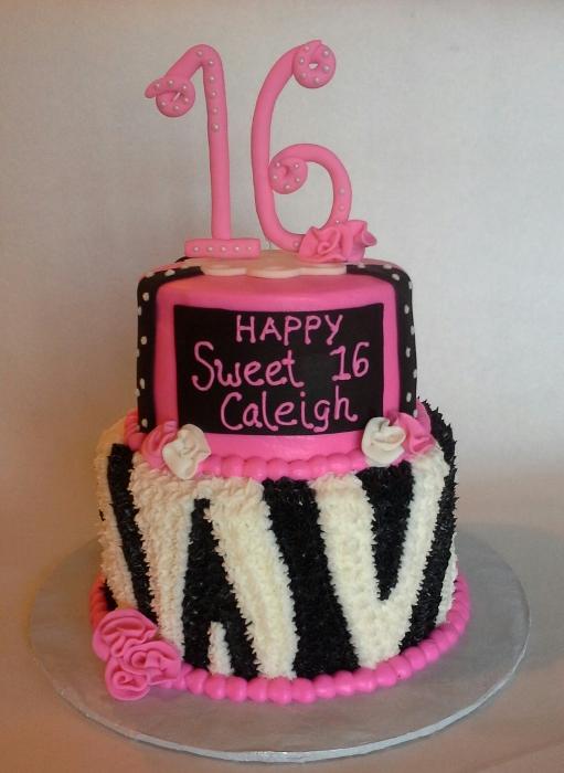 sweet 16 zebra 3_29_14
