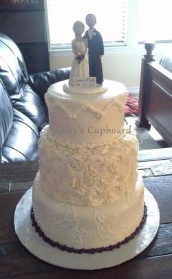 Wedding cake 10_24_15
