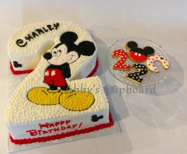 Mickey 2nd 4_22_17