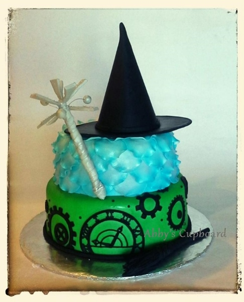 Wicked cake 5_4_14