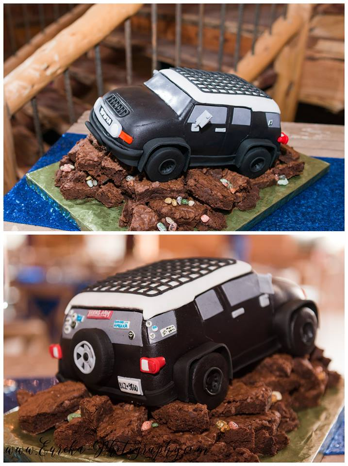 Cruiser Groom's cake 4_1_17