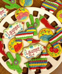 Fiesta cookies 7_22_17