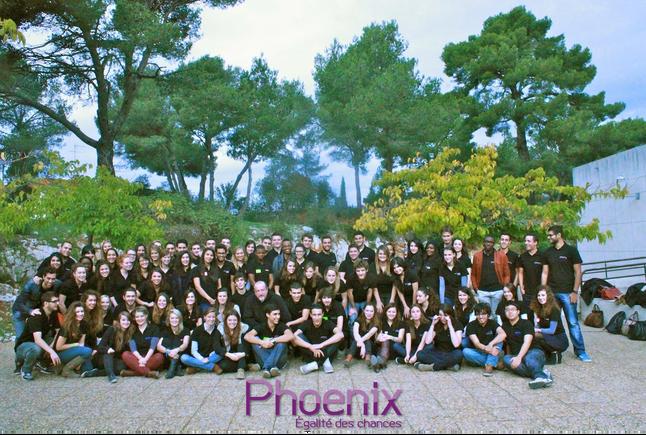 Phoeniciens 2014