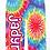 Thumbnail: WS Adult Tie Dye PJ Pants