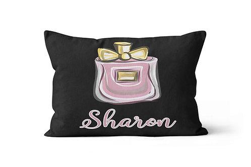 Perfume Bottle Pillowcase