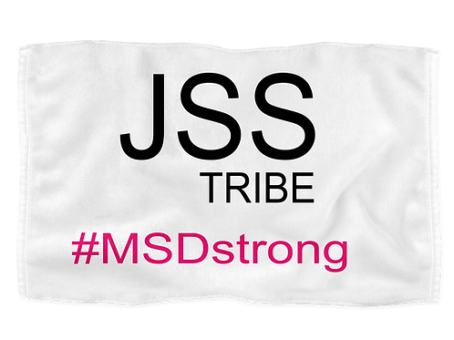 JSS Tribe Exercise Towel