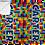 "Thumbnail: Lego Print 30"" x 50"" Sleep Sack"