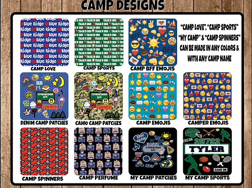"Camp Designs 30""x50"" Sleep Sacks"