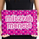 "Thumbnail: Mitzvah Envelope Holding 12.5""x8.5"" Pouch"