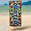 Thumbnail: Lego Print TOWEL