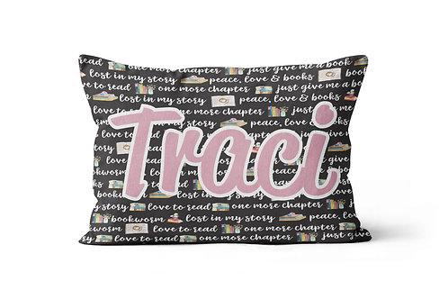 WS Love to Read Pillowcase