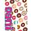 Thumbnail: Adult Donuts PJ Pants