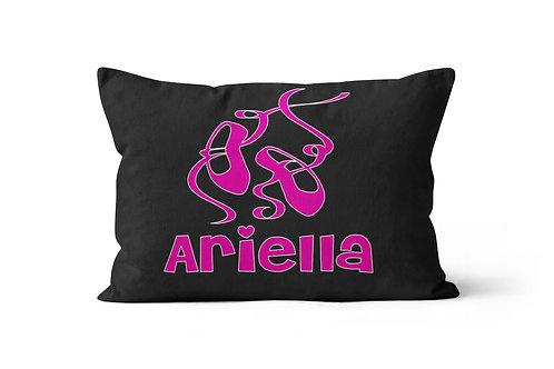 Ballet Pillowcase