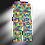 Thumbnail: Adult Lego Print PJ Pant