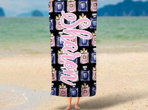Perfume Bottles TOWEL