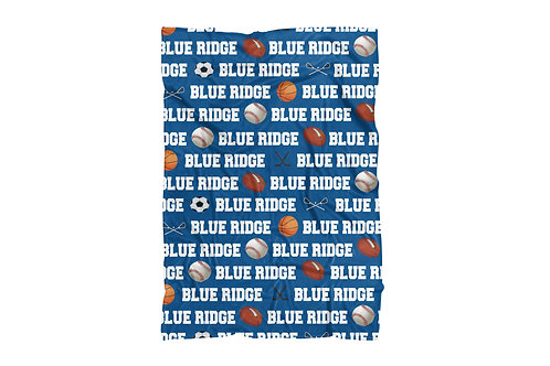 "CAMP SPORTS Standard Sized Blanket (50""x60"")"