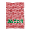 "Thumbnail: Christmas Print Standard Size Blanket (50""x60"")"