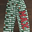 Thumbnail: Youth Camp Sports PJ Pants