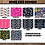 "Thumbnail: Kid Designs 30""x50"" Sleep Sacks"