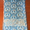 """Thumbnail: WS Blue Peace Baby & Toddler Blanket (30""""x40"""")"""