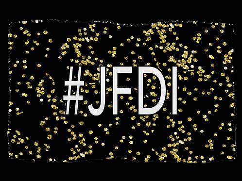JFDI Exercise Towel
