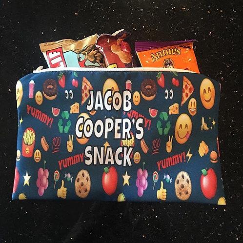 Kid Designs Snack Bags