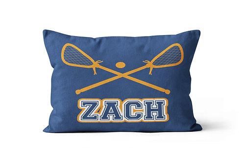 WS LAX Pillowcase